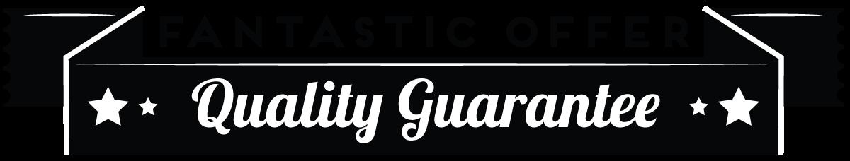 Quality-Guarantee-